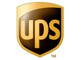 UPS valued clients of Euro Self Drive