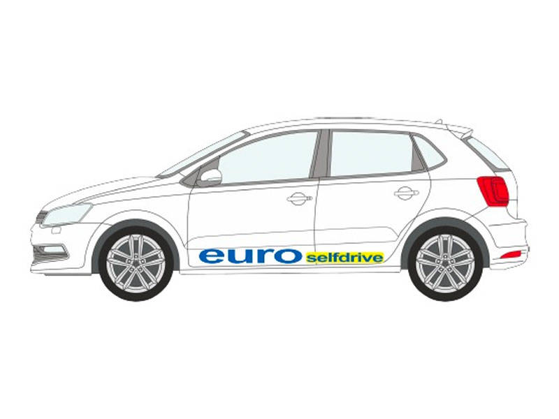 Volkswagen Polo Car Hire Deals